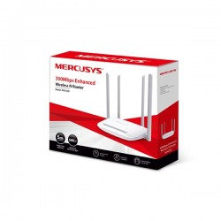 MERCUSYS 300Mbps Enhanced Wireless N Router MW325R